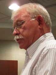 Paul Swearingen, Contributing Writer