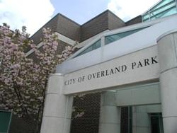 Overland Park City Hall