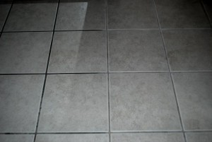 That Grout!