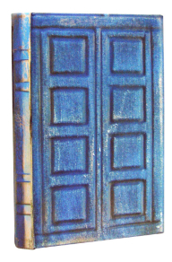 Doctor Who journal