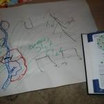 Ashley - Rudimentary Map