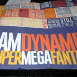 IAMDYNAMITE - booklet view