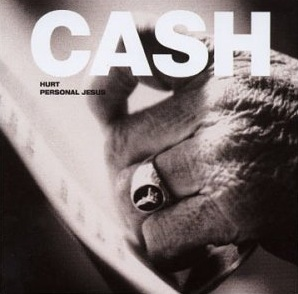 Johnny Cash covers NIN. Hurt is the best cover of the last 20 years.